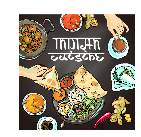 Why do we love indian food readybowl forumfinder Images